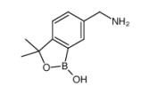 1,3-dihydro-1-hydroxy-3,3-dimethyl-2,1-benzoxaborole-6-methanamine
